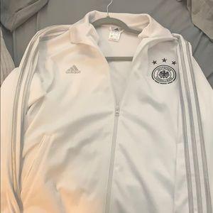 Germany track jacket